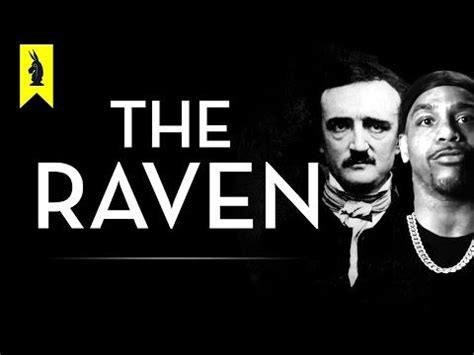 Raven literary analysis